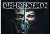 Dishonored 2 Day One Edition + Imperial Assassin's DLC RU VPN Required Steam CD Key