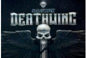 Space Hulk: Deathwing Steam CD Key