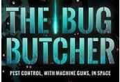 The Bug Butcher Steam CD Key