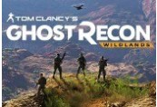 Tom Clancy's Ghost Recon Wildlands EU Clé Uplay