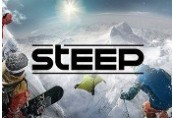 Steep EMEA Uplay CD Key