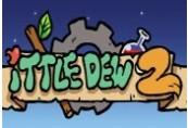 Ittle Dew 2 Steam CD Key