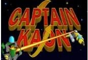 Captain Kaon Steam CD Key