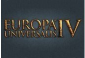 Europa Universalis IV: Empire Founder Pack Steam CD Key