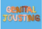 Genital Jousting Steam Gift