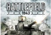 Battlefield 1943 XBOX 360 / XBOX One CD Key