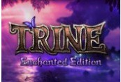 Trine Enchanted Edition NA PS4 CD Key