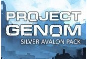 Project Genom - Silver Avalon Pack Steam CD Key