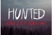 Hunted: One Step Too Far Steam CD Key