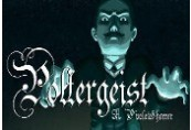 Poltergeist: A Pixelated Horror Steam CD Key