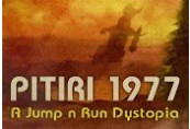 Pitiri 1977 Steam CD Key