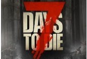 7 Days to Die Steam CD Key
