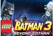 LEGO Batman 3: Beyond Gotham Clé Steam