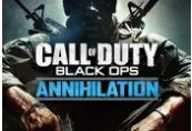 Call of Duty: Black Ops - Annihilation Content Pack DLC Steam CD Key