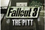 Fallout 3 - The Pitt DLC Steam CD Key