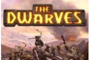 The Dwarves Deluxe Edition RU/CN/IN Steam CD Key