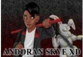 Andoran Skye XD Steam CD Key