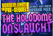 Borderlands: The Pre-Sequel - Ultimate Vault Hunter Upgrade Pack: The Holodome Onslaught DLC Steam CD Key