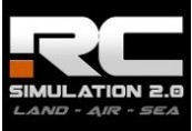 RC Simulation 2.0 Steam CD Key