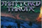 Shattered Throne Steam CD Key