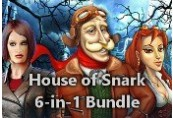 House of Snark 6-in-1 Bundle Steam CD Key