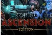 Space Hulk Ascension Edition Steam CD Key