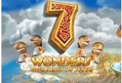 7 Wonders: Treasures of Seven Steam CD Key