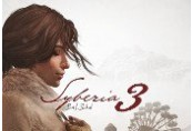 Syberia 3 RU VPN Activated Steam CD Key