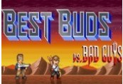 Best Buds vs Bad Guys Steam CD Key