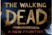 The Walking Dead: A New Frontier Steam CD Key