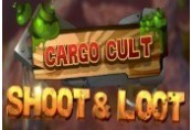 Cargo Cult: Shoot'n'Loot VR Steam CD Key