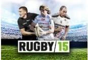 Rugby 15 Steam CD Key