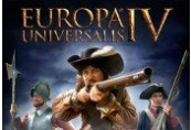 Europa Universalis IV EU Steam CD Key