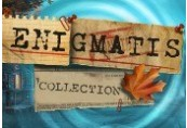 Enigmatis Collection Steam CD Key