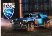 Rocket League - Marauder DLC Clé Steam