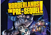 Borderlands: The Pre-Sequel - Soundtrack Disc 1 DLC Digital Download CD Key