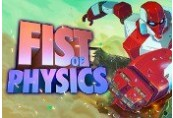 Fist of Physics Steam CD Key