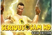Serious Sam HD: Gold Edition Steam Gift