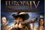 Europa Universalis IV 2014 DLC Collection Clé Steam