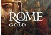 Europa Universalis: Rome Gold Edition Steam CD Key