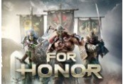 For Honor + 3x DLC ASIA Uplay CD Key