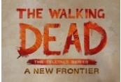 The Walking Dead: A New Frontier Digital Download CD Key
