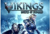 Vikings: Wolves of Midgard Steam CD Key