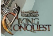 Mount & Blade: Warband - Viking Conquest DLC Steam CD Key