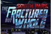 South Park: The Fractured But Whole JP + ANZ Uplay CD Key