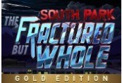 South Park: The Fractured But Whole Gold Edition EMEA Uplay CD Key