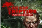 Dead Island: Riptide Definitive Edition + Dead Island Retro Revenge US PS4 CD Key