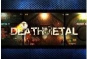 DeathMetal Steam CD Key