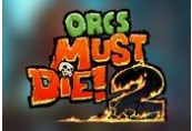 Orcs Must Die! 2 Steam Gift