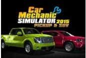 Car Mechanic Simulator 2015 - PickUp & SUV DLC Steam Gift